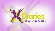 X Diaries Online Schauen